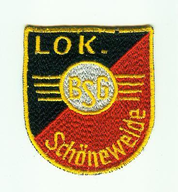 BSG Lok Schöneweide