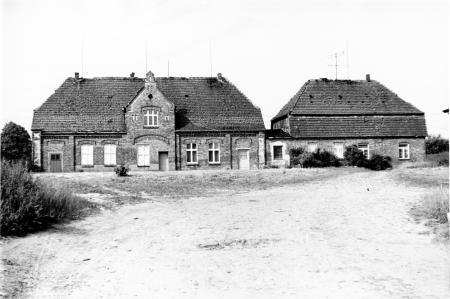 Das Herrenhaus in Schönkamp (1981)