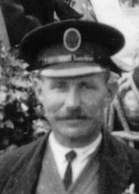 Statthalter Friedrich Urbaneck