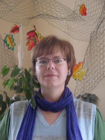 Katja Scholz