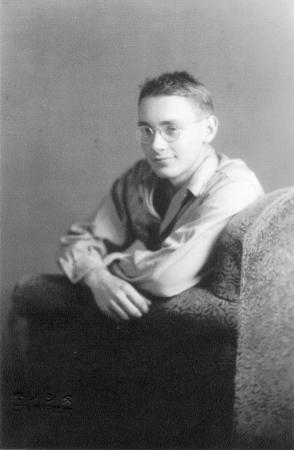 Herbert Schroeder