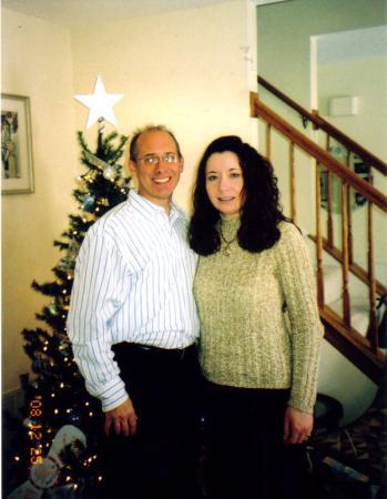 Michael und Maria Uczen