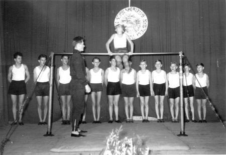 Schauturnen 1956 (6)