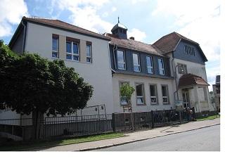 Gebäude 2013