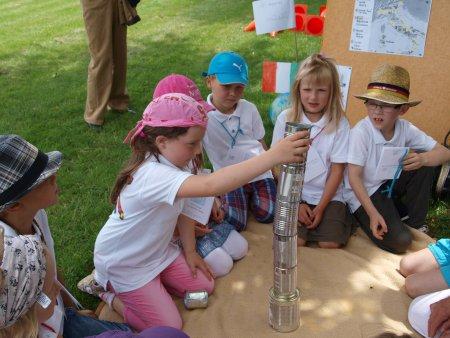 Grundschule schulfest eine reise durch - Schulfest ideen ...