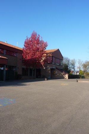 Schulgebäude 2
