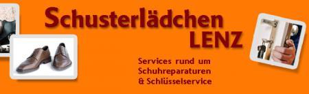 Logo Schuhlädchen
