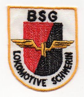 BSG Lok Schwerin