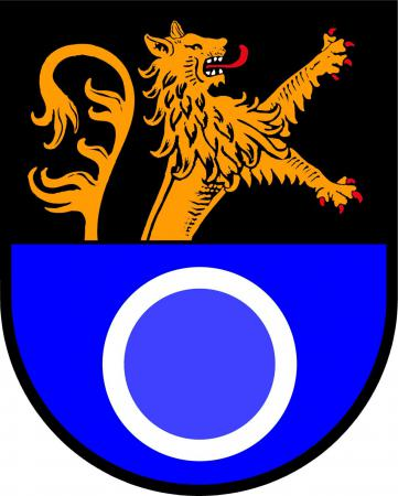 Wappen der Stadt Schwetzingen