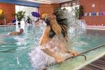 Schwimmhalle AHORN Seehotel