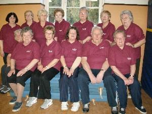 Senioren Gym