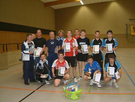 TT-Cup 2011 - Bildergalerie -