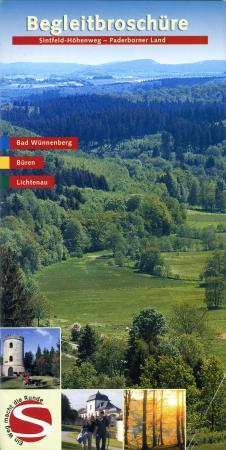 Sintfeld-Höhenweg