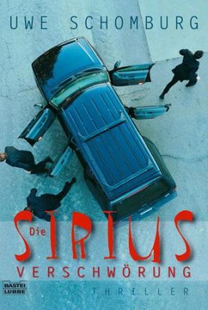 Siriusverschwörung