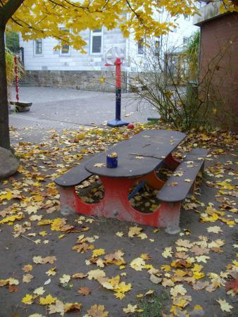 Sitzgruppe Niederstraße