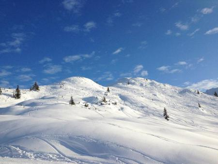 Skigebiet Sonnenkopf 1