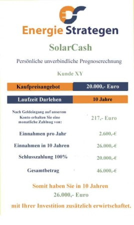 SolarCash