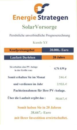 SolarVorsorge