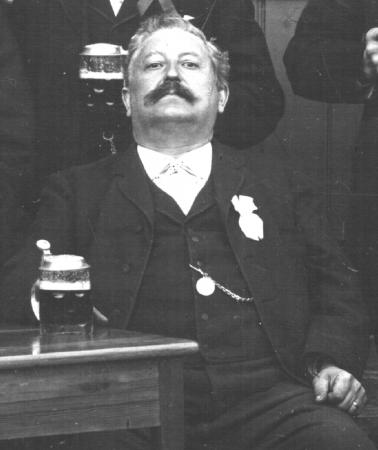 Carl Johann Heinrich Soll