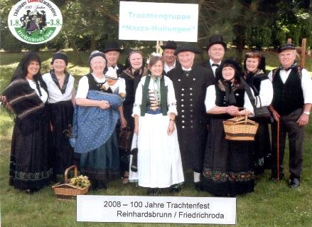 Reinhardsbrunn 2008