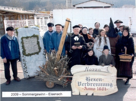 Eisenach 2009