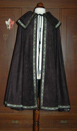 Spanischer Mantel Renaissance