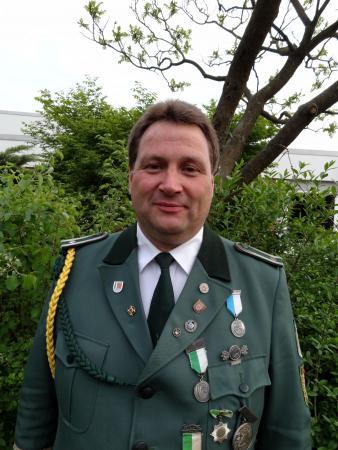 Spieß Bernd Lauenburg
