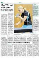 Zeitung Nina