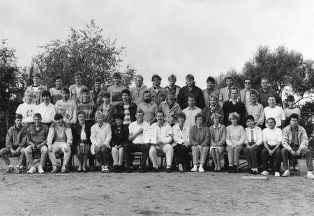 Gründung TuS Neukalen am 9.9.1990