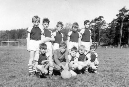 Sportgruppe 1969