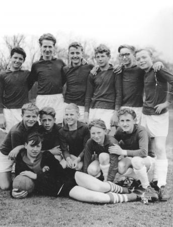 Sport, 1962