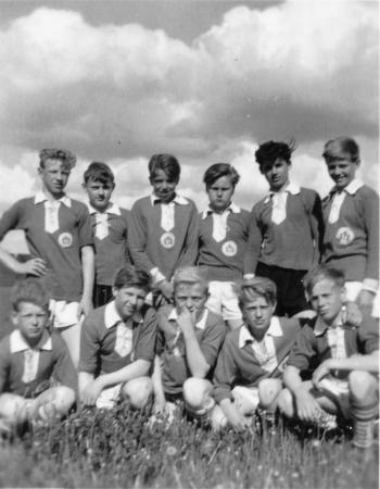 Sportgruppe 1963