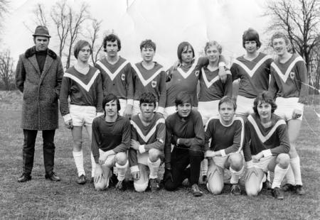Junioren - Elf 1967