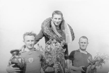 Waren 1963
