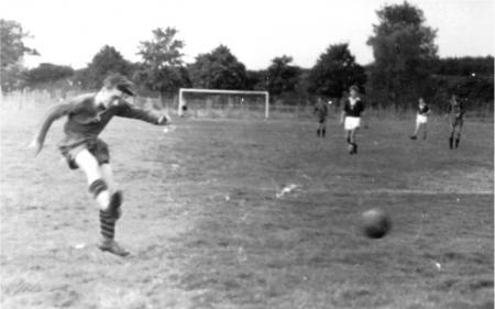 Fußball 1959 (1)