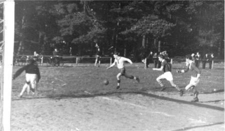 Fußballspiel (3)