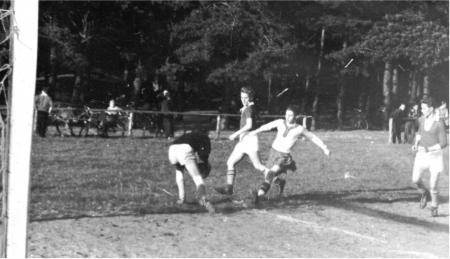 Fußballspiel (4)