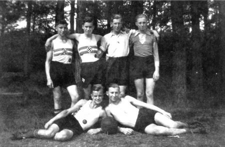 Jugendelf 1941