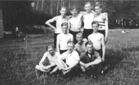 Jugendelf 1941/42
