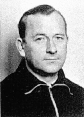 Willi Mau