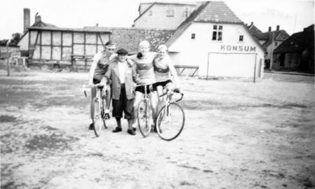 Neustrelitz 1957