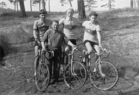 Bäderrundfahrt 1956