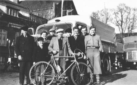Lübz 1957