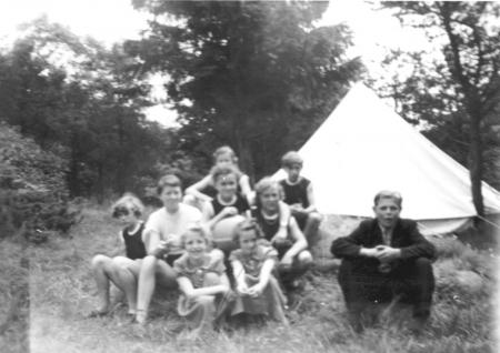 Trainingslager in Gnoien (2)