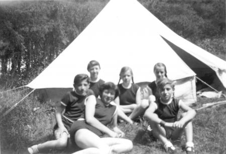 Trainingslager in Gnoien (1)