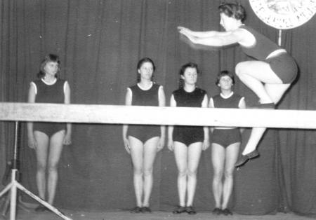Schauturnen 1956 (8)