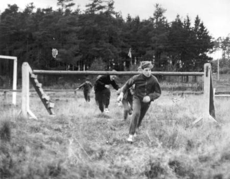 Thomas Steinberg, 1969