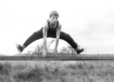 Günter Ahlgrimm, 1969