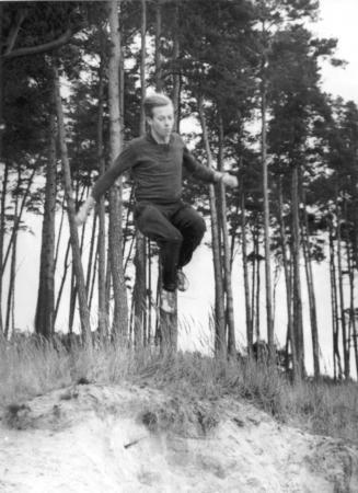 Klaus Schirrmacher, 1969