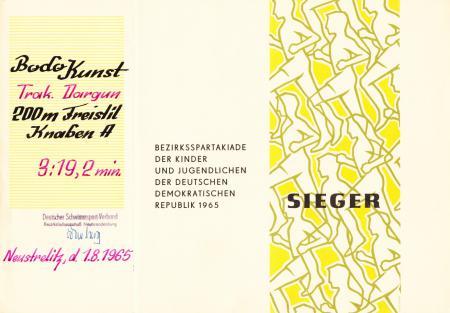 Urkunde Bodo Kunst (3)